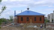 Церковь Похвалы Божией Матери (временная) - Красногорский - Еманжелинский район - Челябинская область