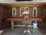 Часовня Анастасии Узорешительницы - Зиянчурино - Кувандыкский район - Оренбургская область
