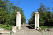 Кишинёв. Неизвестная часовня на военном кладбище («Кладбище Героев»)
