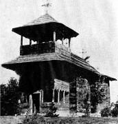 Церковь Димитрия Солунского из с. Корнова - Кишинёв - Кишинёв - Молдова