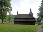Церковь Михаила Архангела - Руски Поток - Словакия - Прочие страны