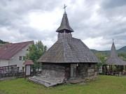 Церковь Михаила и Гавриила архангелов - Валени - Марамуреш - Румыния