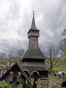 Церковь Рождества Пресвятой Богородицы - Иеуд - Марамуреш - Румыния