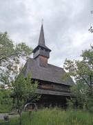 Церковь Введения во храм Пресвятой Богородицы - Бырсана - Марамуреш - Румыния