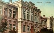 Неизвестная церковь при бывшем Реальном училище - Кишинёв - Кишинёв - Молдова