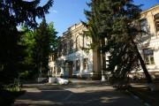 Кишинёв. Неизвестная церковь при бывшем Реальном училище
