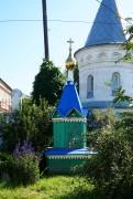 Монастырь Новомучеников и Исповедников Российских. Неизвестная часовня - Венгерово - Венгеровский район - Новосибирская область