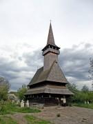 Церковь Параскевы Пятницы - Саг-Шугатаг - Марамуреш - Румыния