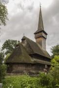 Церковь Параскевы Пятницы - Десешть - Марамуреш - Румыния