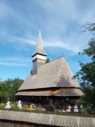 Церковь Михаила и Гавриила архангелов - Хотэнь - Марамуреш - Румыния
