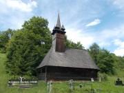 Церковь Михаила и Гавриила архангелов - Рэзоаре - Марамуреш - Румыния