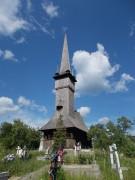 Церковь Михаила и Гавриила архангелов - Плопиш - Марамуреш - Румыния