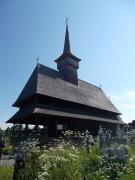 Церковь Николая Чудотворца - Сэлиштя-де-Сус - Марамуреш - Румыния