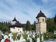 Церковь Богоявления Господня - Сучевица - Сучава - Румыния
