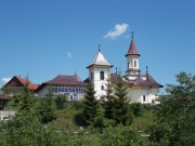 Монастырь Гумор - Мэнэстиря-Гуморулуй - Сучава - Румыния