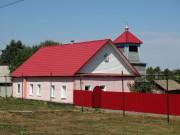 Спаса Нерукотворного Образа, молельный дом - Спасское - Саракташский район - Оренбургская область