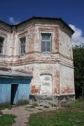 Домовая церковь Трех Святителей - Малинки - Михайловский район - Рязанская область