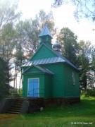 Церковь Георгия Победоносца - Друя - Браславский район - Беларусь, Витебская область