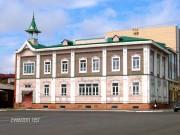 Церковь Иоанна Рыльского при казенной женской гимназии - Барнаул - г. Барнаул - Алтайский край