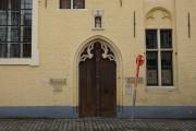 Церковь Константина и Елены - Брюгге - Бельгия - Прочие страны