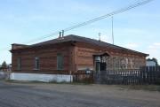 Церковь Илии Пророка (временная) - Огневское - Каслинский район - Челябинская область