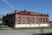 Церковь Покрова Пресвятой Богородицы (временная) - Булзи - Каслинский район - Челябинская область