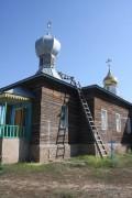 Церковь Казанской иконы Божией Матери - Кочковатка - Харабалинский район - Астраханская область