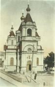 Владивосток. Успения Пресвятой Богородицы, собор