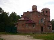 Церковь Михаила Архангела - Ижморский - Ижморский район - Кемеровская область
