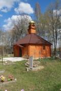 Неизвестная часовня - Заозерье - Белыничский район - Беларусь, Могилёвская область