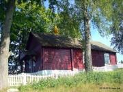 Церковь Богоявления Господня - Ластовичи - Глубокский район - Беларусь, Витебская область