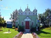 Часовня Покрова Пресвятой Богородицы - Коробы - Глубокский район - Беларусь, Витебская область