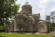 Собор Христа Спасителя - Цаленджиха - Самегрело и Земо-Сванетия - Грузия