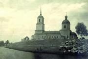 Церковь Сергия Радонежского - Круглово - Ардатовский район - Нижегородская область