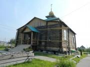 Церковь Михаила Архангела - Мужи - Шурышкарский район - Ямало-Ненецкий автономный округ