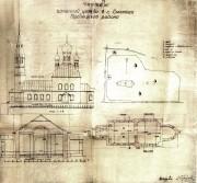 Церковь Илии Пророка в с. Федосьине - Смольки - Городецкий район - Нижегородская область