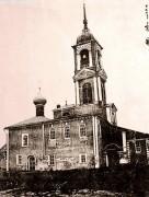 Церковь Иоанна Златоуста - Суздаль - Суздальский район - Владимирская область