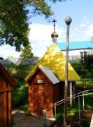 Часовня Николая Чудотворца - Клявлино, село - Клявлинский район - Самарская область