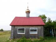 Неизвестная часовня - Благодаровка - Борский район - Самарская область