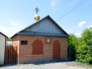 Церковь Сергия Радонежского - Камышла - Камышлинский район - Самарская область