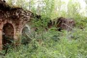 Церковь Троицы Живоначальной - Низево - Фалёнский район - Кировская область
