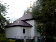 Церковь Воскресения Христова - Эммаус - Калининский район - Тверская область
