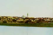 Церковь Покрова Пресвятой Богородицы - Староуткинск - Шалинский район - Свердловская область
