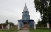 Церковь Рождества Пресвятой Богородицы - Михайловское - Воротынский район - Нижегородская область