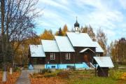 Жодино. Михаила Архангела, церковь