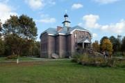 Церковь Петра и Павла - Жодино - Смолевичский район - Беларусь, Минская область