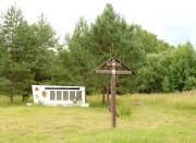 Церковь Успения Пресвятой Богородицы - Успенское - Свечинский район - Кировская область