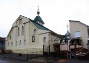 Церковь Иоанна Златоуста - Златоуст - г. Златоуст - Челябинская область