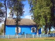 Церковь Успения Пресвятой Богородицы - Воронка - Шарковщинский район - Беларусь, Витебская область