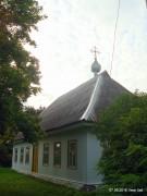 Церковь Серафима Саровского - Ямно - Шарковщинский район - Беларусь, Витебская область